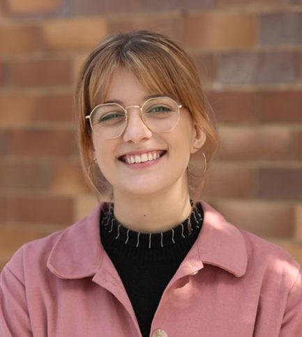 Bridget Porter