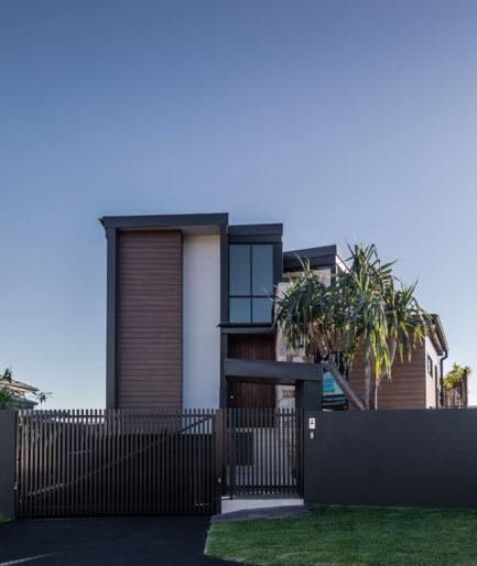Premier Terrace