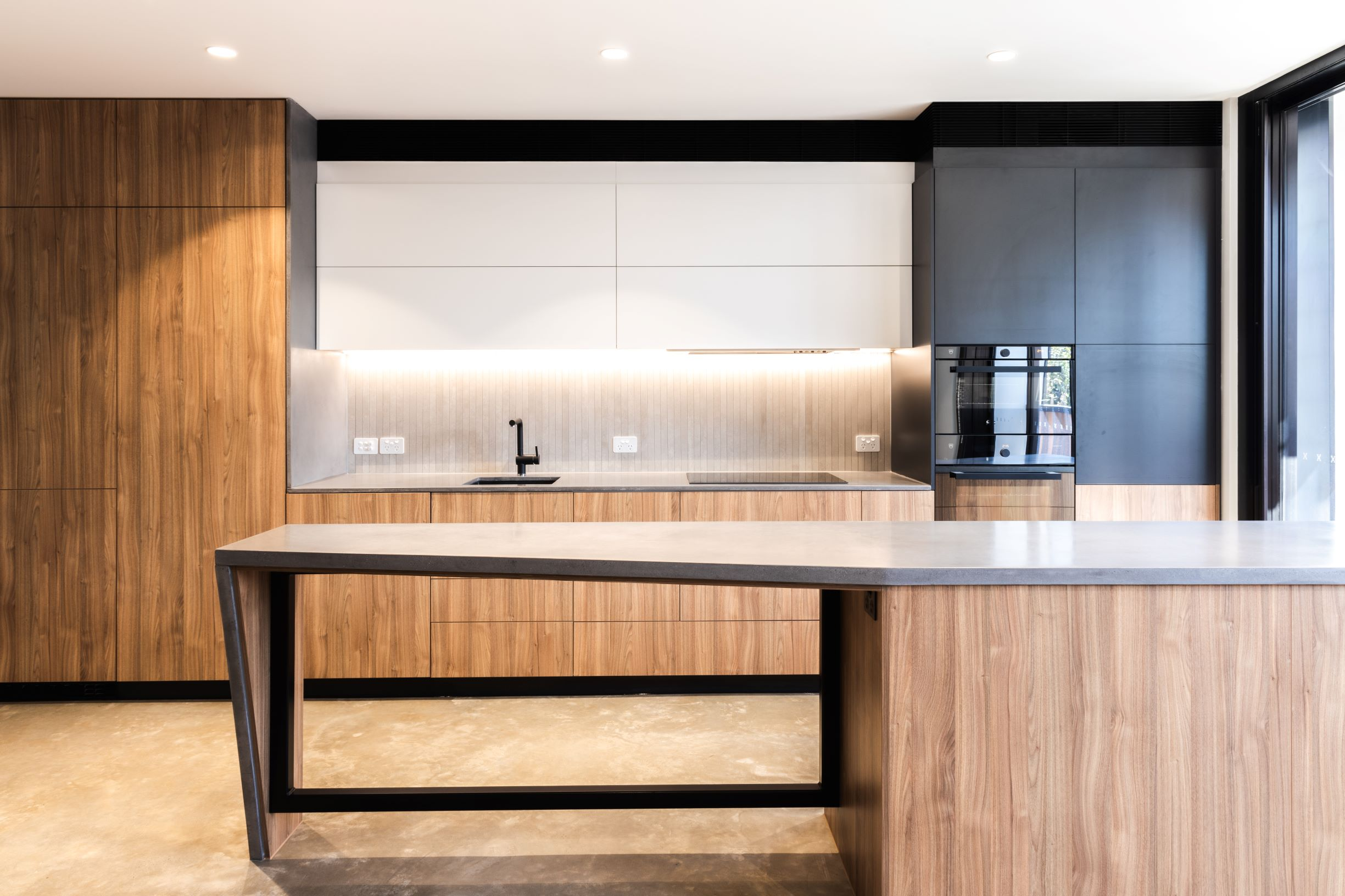 Oxlade kitchen