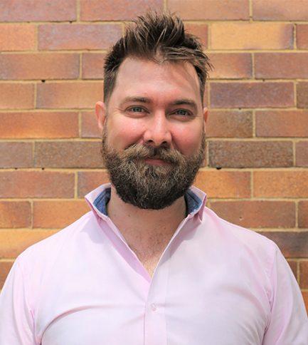 Ryan Erbacher