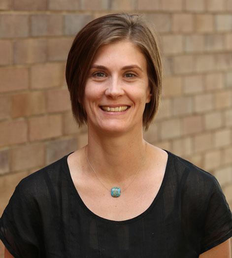 Sarah Neale