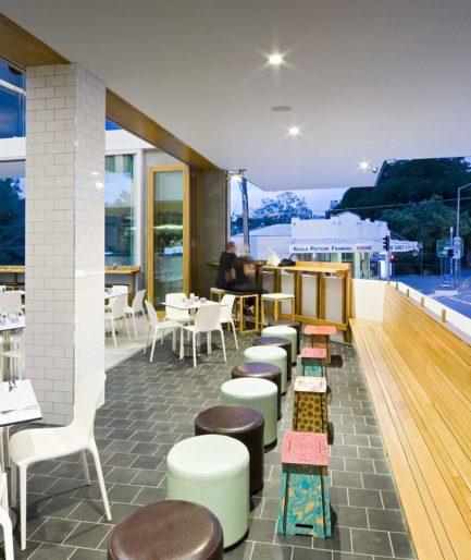 Iceworks Bar