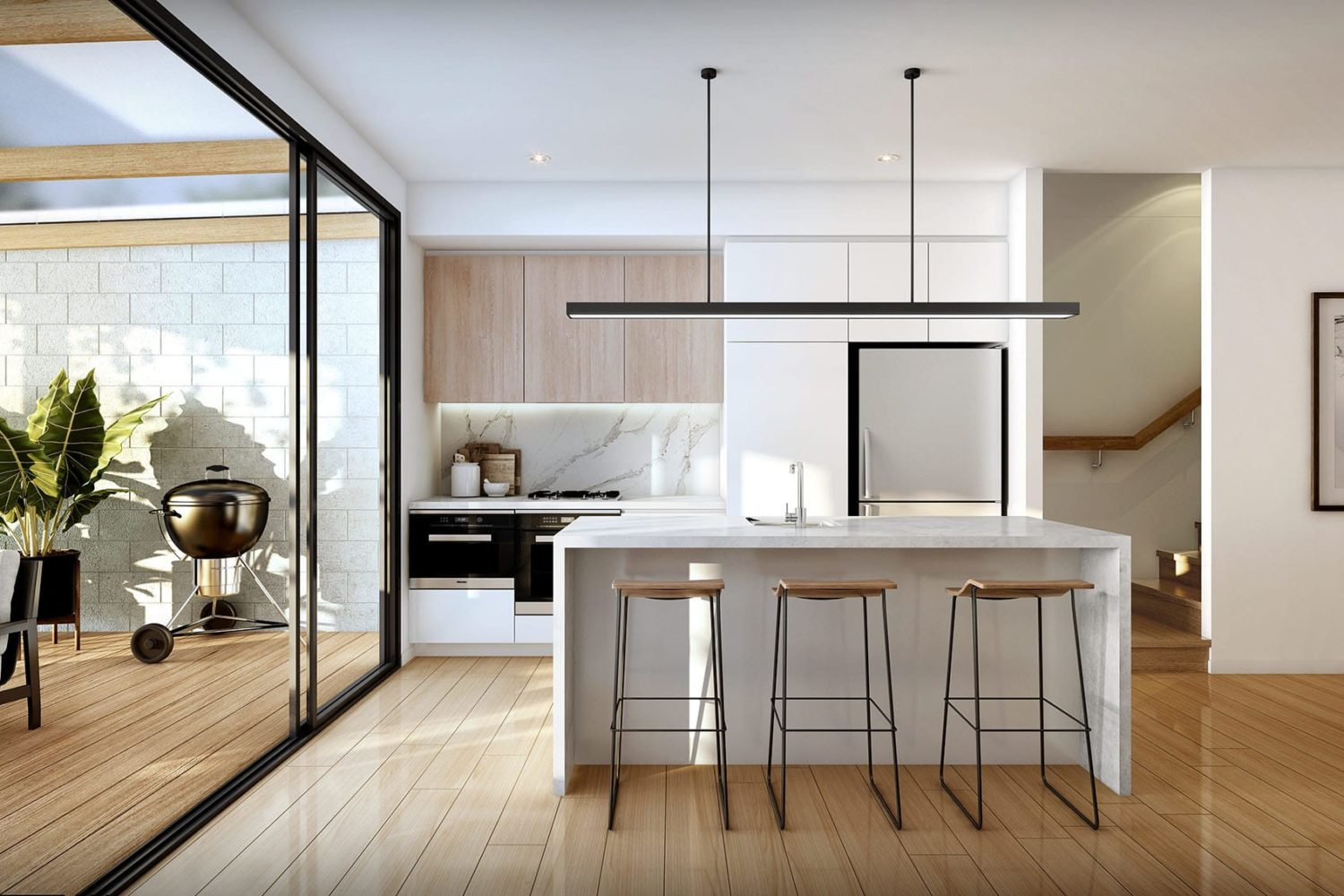 3-5704-A - Living+Kitchen+Dining Template-04 0118