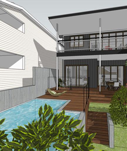 Garrick Terrace