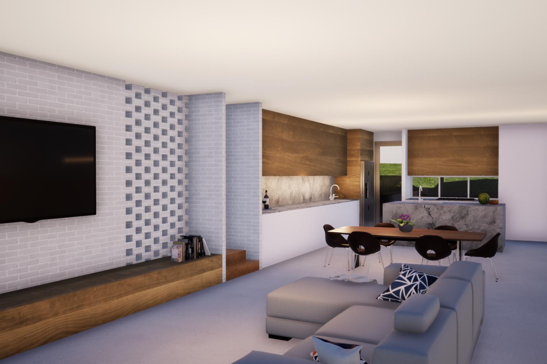 Ashgrove Cst Living Area